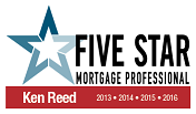 5 Star Mortgage Professional