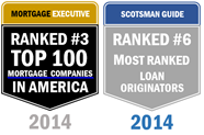 Top Ranked 2014 Scotsman Guide