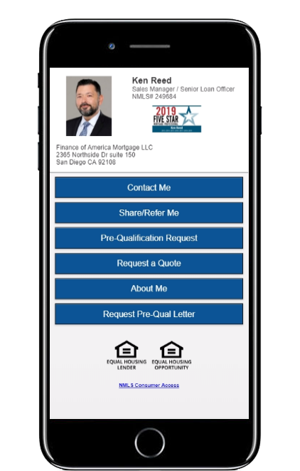 Download my MortgageMapp app for FREE!
